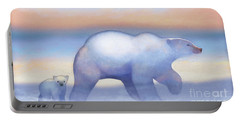 Arctic Bears, Journeys Bright Portable Battery Charger