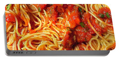 Are You #hungry Now?  #yummylicious Portable Battery Charger