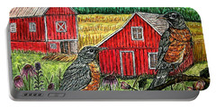 Are You Sure This Is The Way To St.paul? Portable Battery Charger