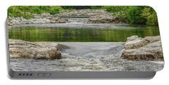 Argo Cascade Falls Portable Battery Charger
