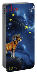 Aries  Portable Battery Charger