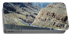 Arizona 2016 Portable Battery Charger