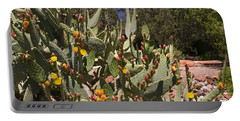Arizona Cactus Portable Battery Charger