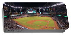 Arizona Diamondbacks Baseball 2591 Portable Battery Charger