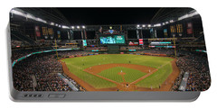 Arizona Diamondbacks Baseball 2639 Portable Battery Charger