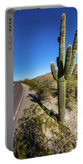 Arizona Highway Portable Battery Charger