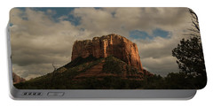 Arizona Red Rocks Sedona 0222 Portable Battery Charger