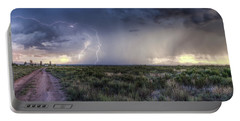 Arizona Storm Portable Battery Charger