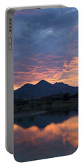 Arizona Sunset 2 Portable Battery Charger
