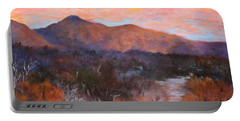 Arizona Sunset 3 Portable Battery Charger