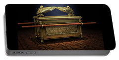 Ark Of The Covenant Portable Battery Charger