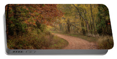 Arkansas Backroads Portable Battery Charger