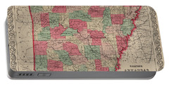 Arkansas Portable Battery Charger