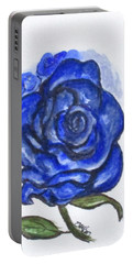 Art Doodle No. 27 Portable Battery Charger