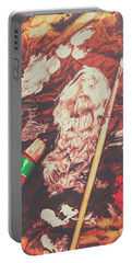 Art In Creation Portable Battery Charger