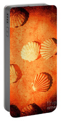 Art Of Lost Oceans Portable Battery Charger