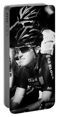 Art Of The Athlete 2 Portable Battery Charger