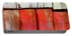 Art Print Abstract 88 Portable Battery Charger