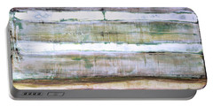 Art Print Abstract 93 Portable Battery Charger