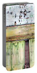 Art Print Abstract 52 Portable Battery Charger