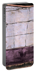 Art Print Abstract 100 Portable Battery Charger