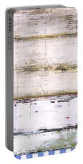 Art Print Abstract 25 Portable Battery Charger