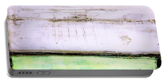 Art Print Abstract 87 Portable Battery Charger