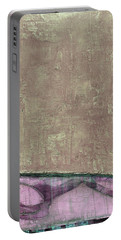 Art Print Abstract 94 Portable Battery Charger