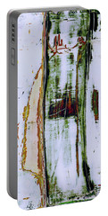Art Print Forest Portable Battery Charger