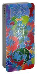 Artistic Acomplishments Portable Battery Charger