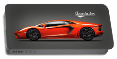 Super Car Portable Battery Chargers