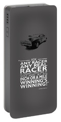 Ask Any Racer Portable Battery Charger