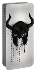 Northmen Portable Battery Charger