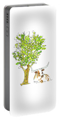 A Texas Welcome Texas Longhorn Lh005 Portable Battery Charger