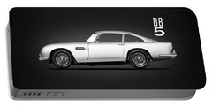 The Db5 Portable Battery Charger