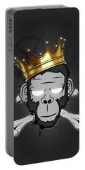 The Voodoo King Portable Battery Charger