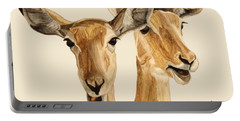 Impalas Portable Battery Charger