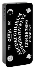 Ouija Portable Battery Charger