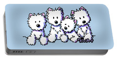 Kiniart Pocket Pawsse Portable Battery Charger