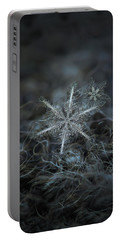 Stars In My Pocket Like Grains Of Sand Portable Battery Charger