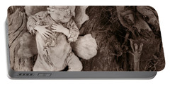 Driftwood Fairy Portable Battery Charger