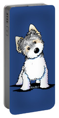 Cosmo Kiniart Petcature Portrait Portable Battery Charger