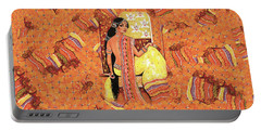 Bharat Portable Battery Charger