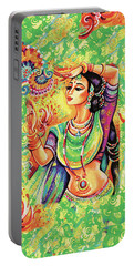 The Dance Of Tara Portable Battery Charger