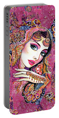 Kumari Portable Battery Charger
