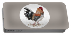 Barnyard Boss Portable Battery Charger by Lois Bryan
