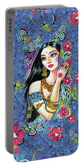 Gita Portable Battery Charger by Eva Campbell