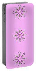 Pink II Portable Battery Charger