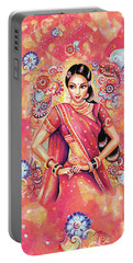 Devika Dance Portable Battery Charger