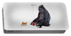 I Should, Koko Portable Battery Charger by Rob Snow